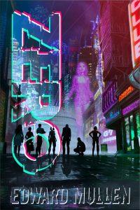 Zero Cyberpunk novel